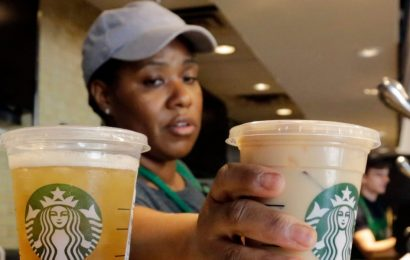 Why we won't see Starbucks kill off menu items to speed up service like nearly every other drive-thru restaurant