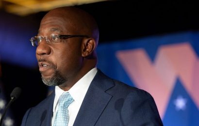 Sen. Raphael Warnock says 'we need reasonable gun reform in our country' in response to 'tragic' Atlanta-area shootings