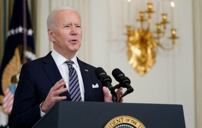 21 GOP Attorneys General are pressing Biden's administration for clarity on stimulus element