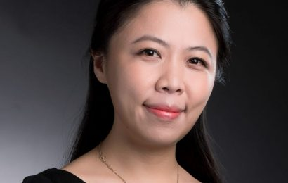 Winnie Lee, Appier cofounder and COO, explains how AI and predictive technologies are powering the future of business