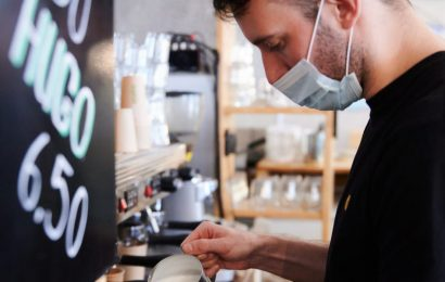 Your morning coffee is about to get more expensive