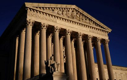 Supreme Court wrestles with complex questions of tribal power arising from late-night traffic stop