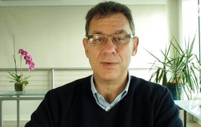 Fact check: Pfizer CEO Albert Bourla received COVID-19 vaccine