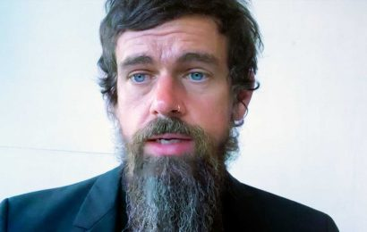 Jack Dorsey's 'just setting up my twttr' tweet sold for $2.9M