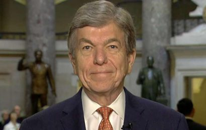 Roy Blunt won't run for re-election as Missouri senator becomes latest GOP incumbent to retire