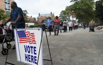 Elections should be a contest of ideas, not a race to disenfranchise minority voters