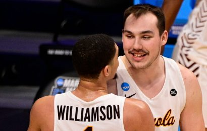 Opinion: Loyola-Chicago can complain about its seeding or prove the experts wrong