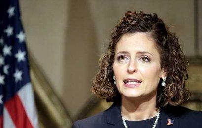 Julia Letlow, widow of Louisiana congressman-elect, wins special election to succeed him