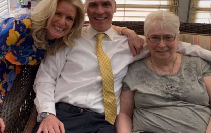 Janice Dean calls for justice for NY seniors at nursing home memorial: 'We want answers'