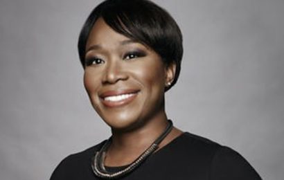 MSNBC's Joy Reid: Conservatives would trade tax cuts to 'openly say the n-word'