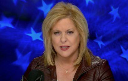 'Prison Affair': Nancy Grace examines married guard's sexual relationship with convicted killer inmate