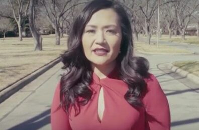 Ex-Trump official Sery Kim jumps into race for open Texas congressional seat