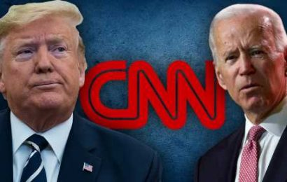 CNN hemorrhaging viewers since Trump left office, down nearly 50 percent in key measurables