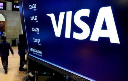 Report: DOJ investigating Visa over debit card business