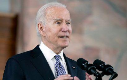 Biden Cabinet near complete but hundreds of jobs still open