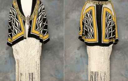 Alaska Native group, Neiman Marcus settle lawsuit over coat