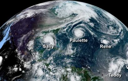 Hurricane season start date could shift earlier because of a surge in May storms