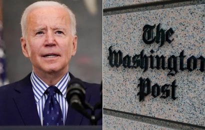 WaPo writers warn reporters to avoid 'drama,' soundbites at Biden's first news conference