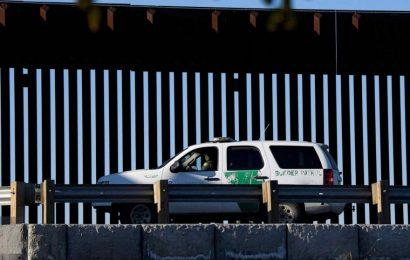 Biden White House under pressure as border arrests increase