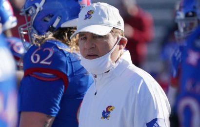'We did our due diligence:' Kansas pays Les Miles nearly $2 million in settlement deal
