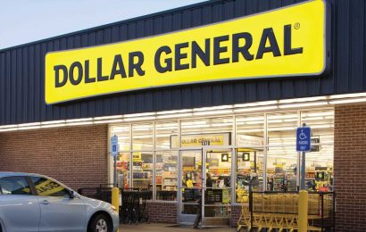 CDC, Dollar General exploring partnership to speed up COVID vaccine rollout