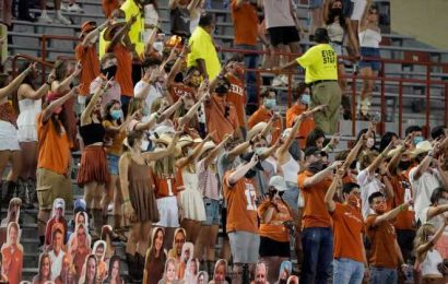 Opinion: 'Eyes of Texas' report wrongly ignores song's racist intent