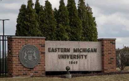 11 women sue Michigan university, fraternities, saying sexual assault claims were mishandled for years