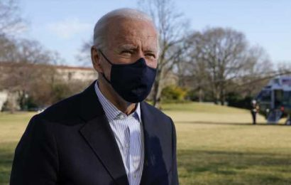 Deroy Murdock: 'Back-to-Normal' Biden, the guy voters thought they were getting, still AWOL after 2 months