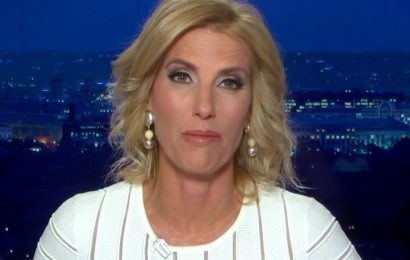 Laura Ingraham slams feds over crackdown on conservatives as 'national security threats' kill Americans