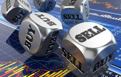 Cathie Wood\u2019s ARK Invest Buys and Sells 3\/5
