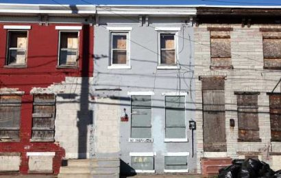 These Are the Poorest Places in the Northeast