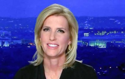 Ingraham: Best way to respond to 'disappearing goalposts' of Biden, Fauci is 'just ignore them'