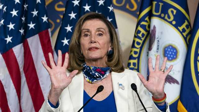 Pelosi joins Biden in saying Cuomo should resign if allegations are proven true