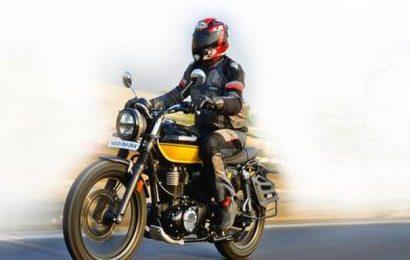 We break down Honda CB350RS' new design