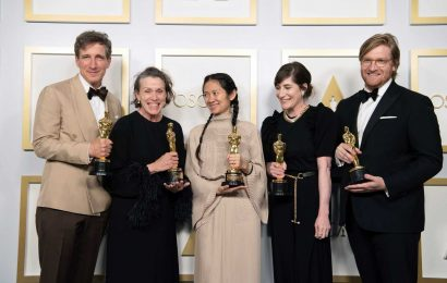 Academy Awards ratings plummet to all-time low as viewership drops below 10 million