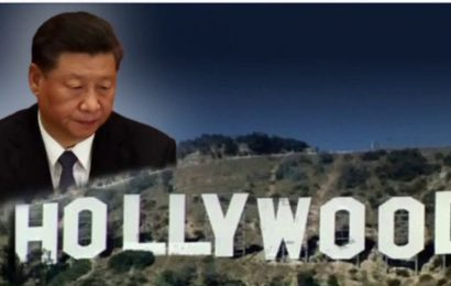 CNSNews claims to be blocked in China, citing decline in internet traffic