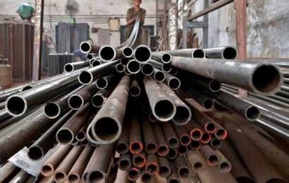 Centre's divestment plan: A stress test for zombie steel plants