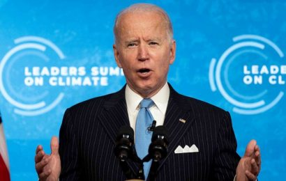 Contradictions shape Biden presidency as 100-day mark approaches: The Note