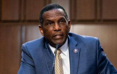 GOP Rep. Burgess Owens says it's 'an insult' to compare the new Georgia voting law to Jim Crow