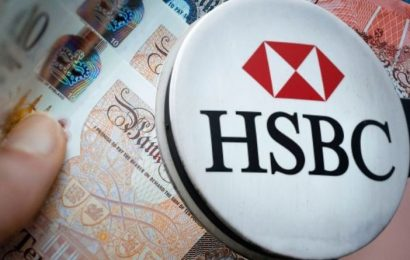 HSBC is offering customers £125 and 1% interest rate – but savers will need to act fast