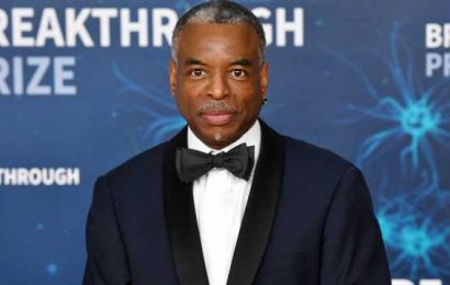 LeVar Burton defends cancel culture as 'consequence culture': 'I think it's misnamed'