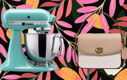 Mother's Day 2021: 8 incredible gifts for mom to buy at the Macy's Friends and Family Sale