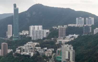 Not even the pandemic and political unrest could knock Hong Kong from its spot as the world's most expensive city to rent a luxury apartment