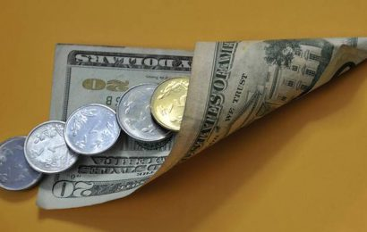 Rupee surges 26 paise to 74.10 against U.S. dollar in early trade