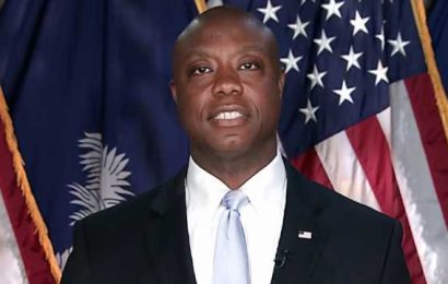 Sen. Tim Scott takes on politics of division during GOP rebuttal: 'America is not a racist country'
