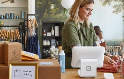 Square launches inventory management tool to make merchants' lives easier