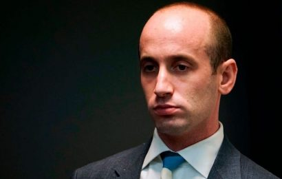 Stephen Miller — architect of some of Trump's most divisive policies — derided Biden's speech to Congress for lacking 'warmth'