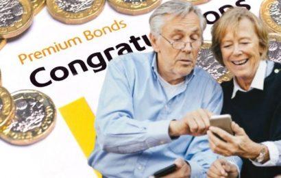 Premium Bonds: Have you won in the April 2021 draw? NS&I prize checker unveils details