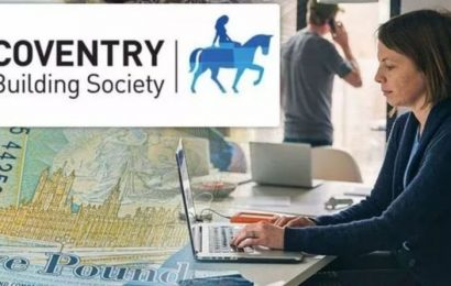 Coventry Building Society offering 'competitive' 1.5% interest rate – are you eligible?
