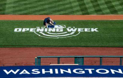 Major League Baseball Postpones Mets-Nationals Series Due To Covid-19 Outbreak, Upending TV Schedule
